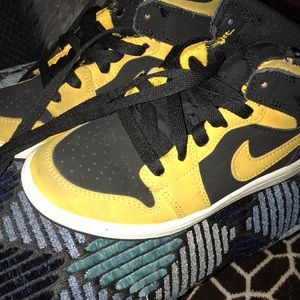 Nike Air Jordan 1s